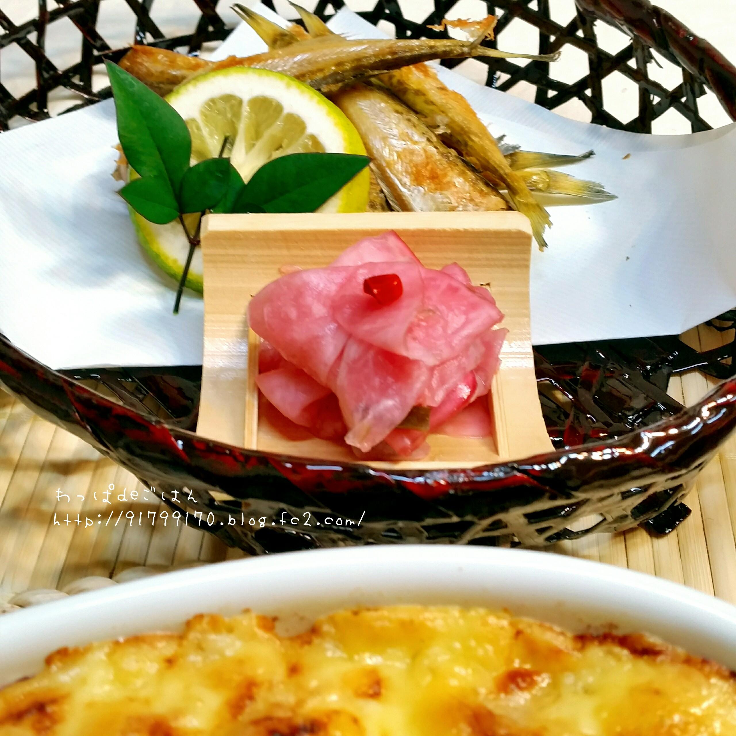 絹厚揚げと山芋のグラタン