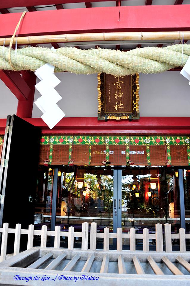 来宮神社8