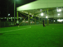Aircraft Makers official blog-footsal1