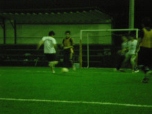 Aircraft Makers official blog-footsal4