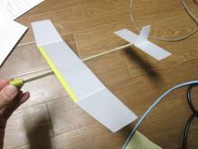Aircraft Makers official blog-室内模型飛行機
