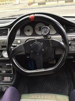 愛車 002