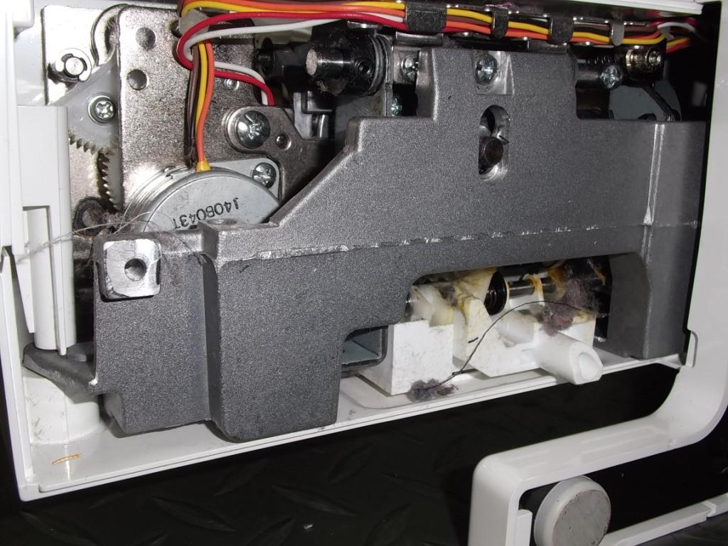 innovis WP1200-3