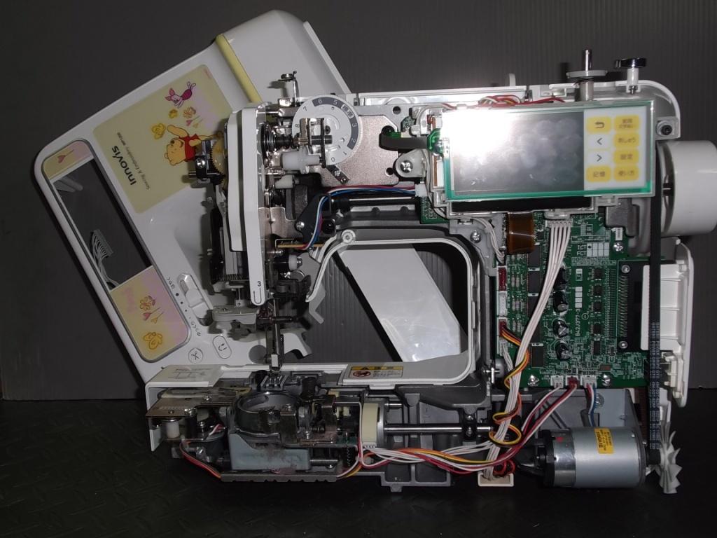 innovis WP1200-2