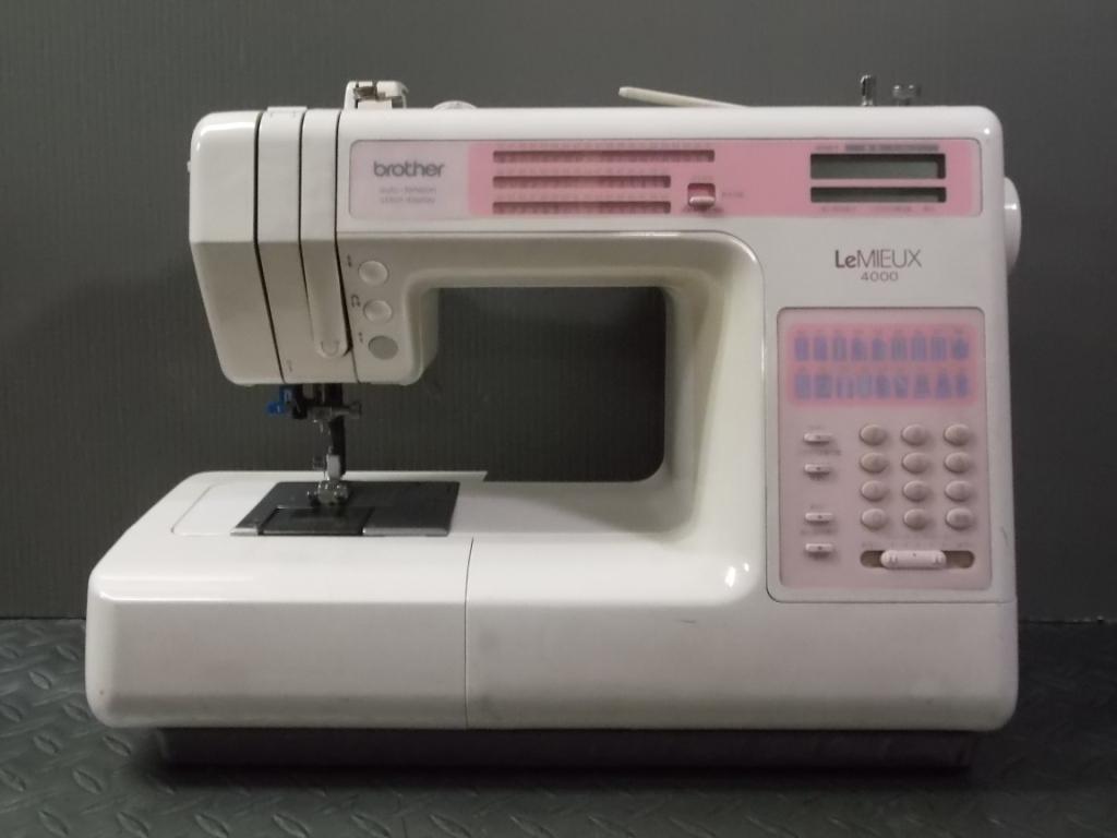 LeLIEUX 4000-1