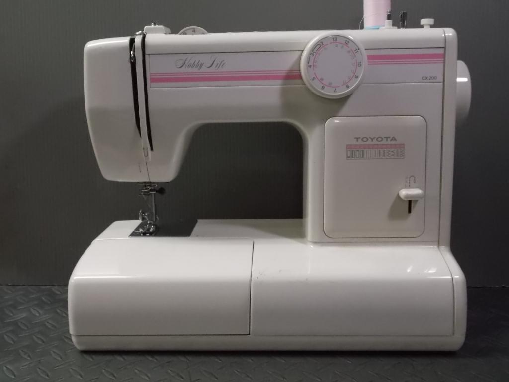toyota CX200-1