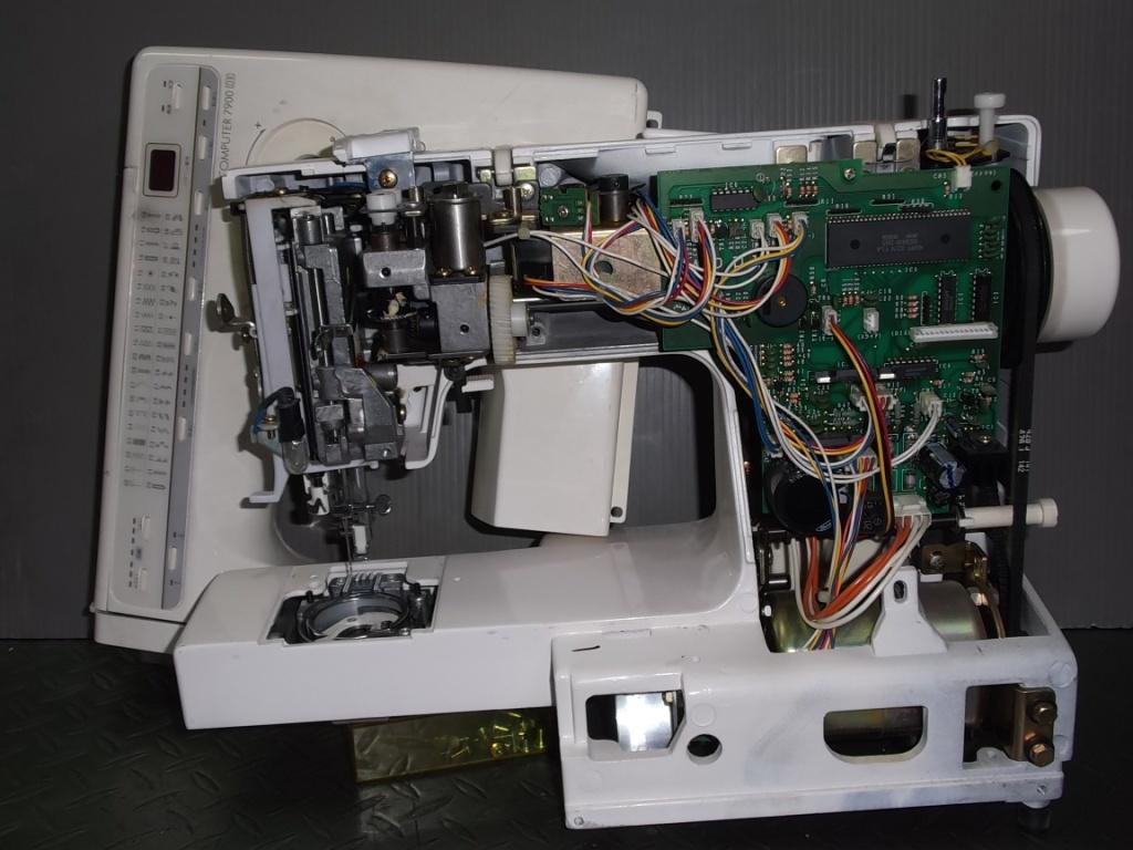 Computer 7900 DX-2