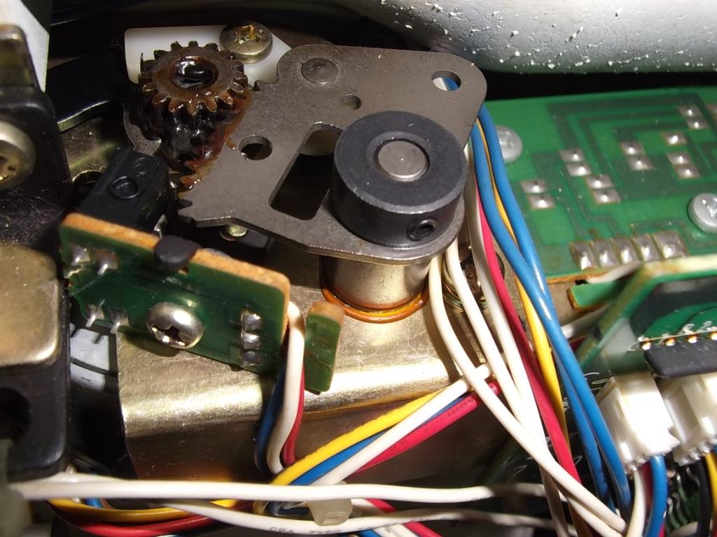 Computer 7900 DX-4