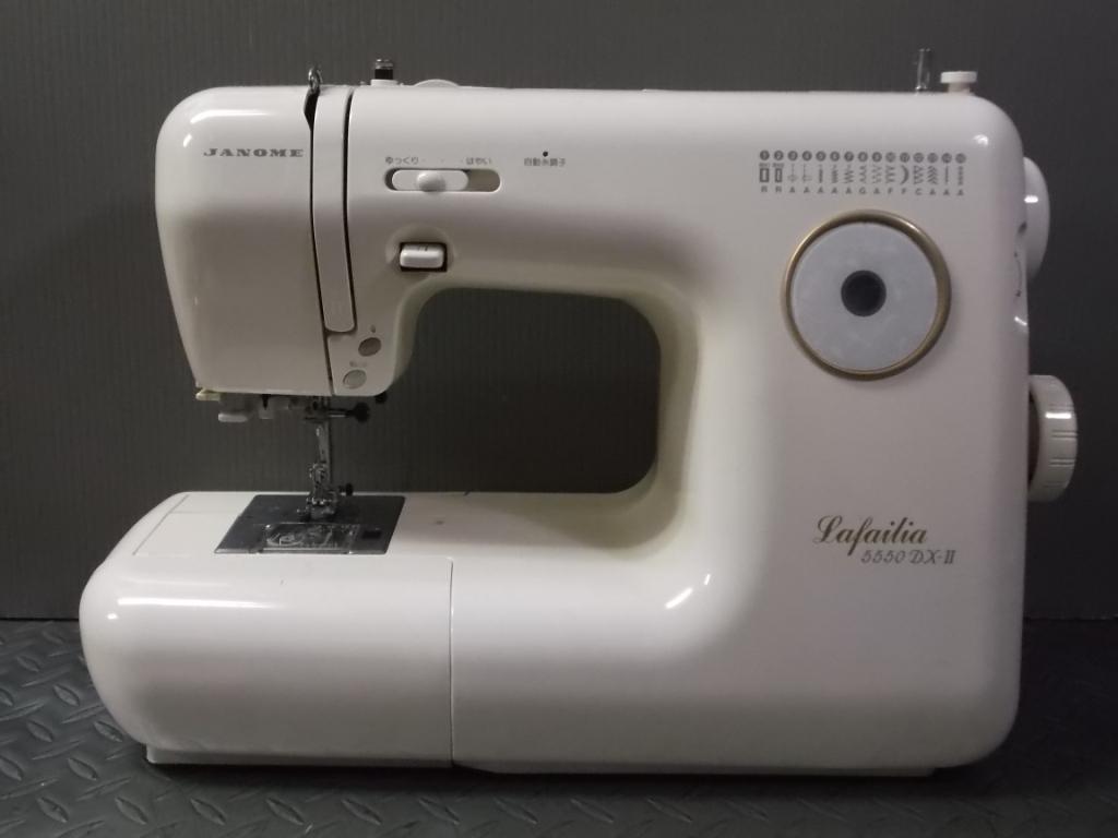 Lafailia 5550DX2-1