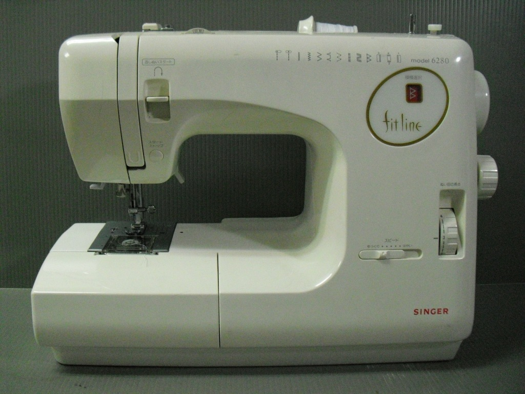 fit line6280-1