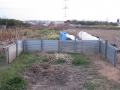 H28.2.5堆肥枠移設後@IMG_7695