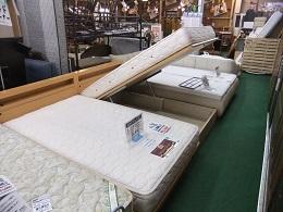 東京ベッド床下収納