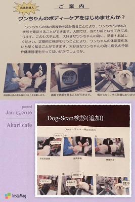 Dog Scan