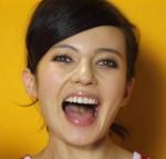 ベッキー セクシー 口開け 舌 顔アップ カメラ目線 高画質エロかわいい画像10037
