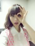 元SKE48 松井玲奈 セクシー 顔アップ 口開け 舌 OKサイン 自撮り 高画質エロかわいい画像10085