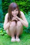 元SKE48 金子栞 セクシー しゃがみ チラリズム 誘惑 高画質エロかわいい画像10137