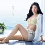 篠原涼子 セクシー ランジェリー ブラジャー おっぱいの谷間 下着モデル 太もも 高画質エロかわいい画像10143