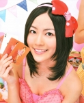 SKE48 松井珠理奈 セクシー おっぱいの谷間 顔アップ カメラ目線 高画質エロかわいい画像10173