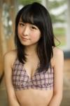 AKB48 川本紗矢 セクシー ビキニ水着 おっぱいの谷間 誘惑 高画質エロかわいい画像10190
