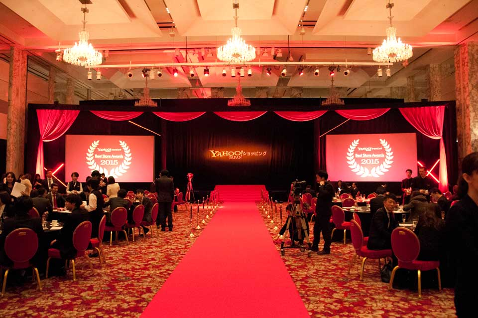 Yahoo!ショッピング Best Store Awards 2015 のコマースパートナー部門、ベストパートナー賞を受賞02