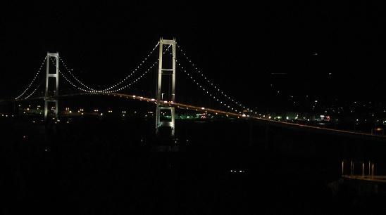 ㋉㏾夜景バス5
