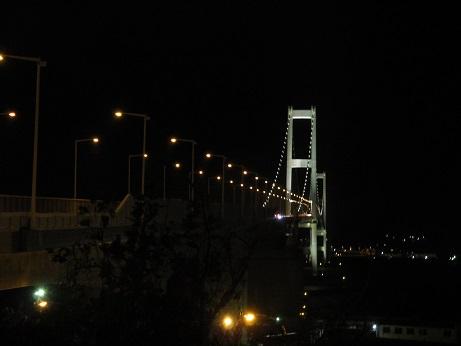 ㋉㏾夜景バス7