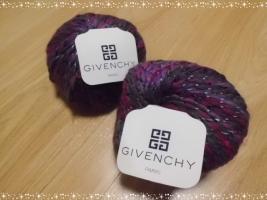 ジバンシィ毛糸