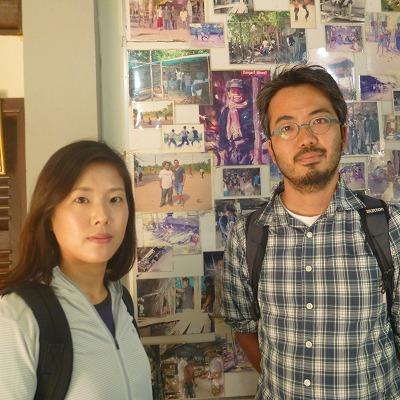 大阪のN夫妻