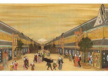 三井美術館