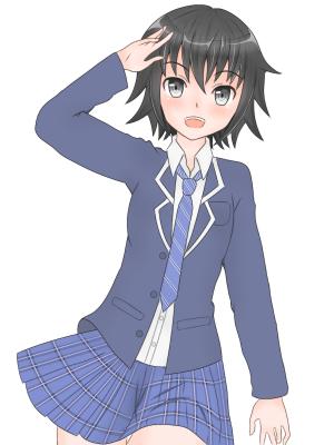 緋香琉(school)blog