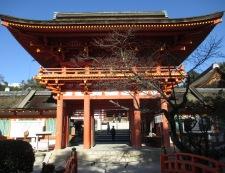上賀茂神社①