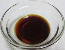 テリヤキチキン 調味料
