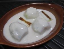 里芋のグラタン 調理④