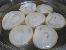 鶏肉としらたきの煮物<すき焼き風> 【下準備】①
