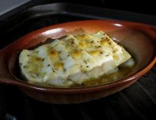 豆腐の醤油チーズ焼き 調理⑥