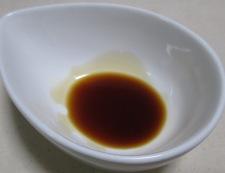 豆腐の醤油チーズ焼き 材料②