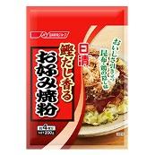 豚キムチのお好み焼 粉