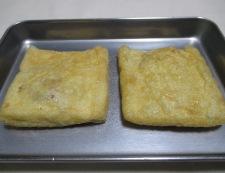 揚げチーズ 調理②
