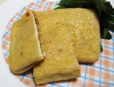 揚げチーズ 調理④