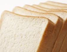 ミックスサンド 材料食パン