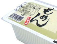 くずし豆腐のキムチチーズ焼き 材料①