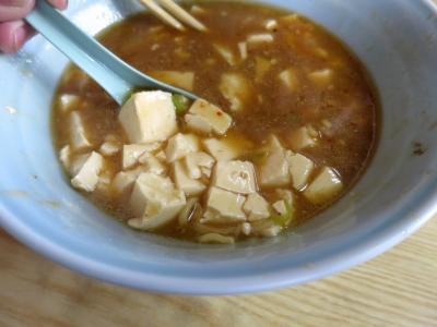 かんちゃん豆腐