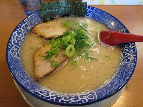 鶴亀ラーメン