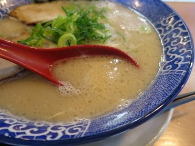 鶴亀スープ