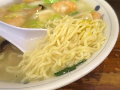 広ちゃん麺