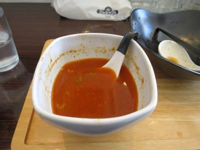 順風スープ割り