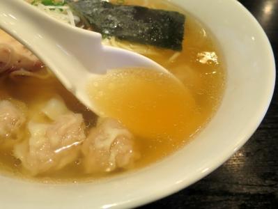 小むろスープ