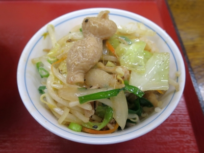 麺八ライス2
