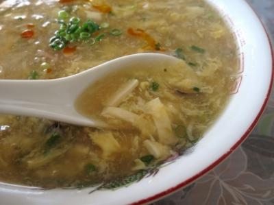 恵華スープ