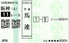 阪神カップ